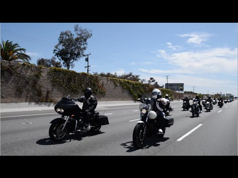 hells angels london memorial ride 21 03 2015 - Youtube Download