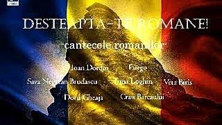 Desteapta-te romane! - Compilatie Cantece Patriotice