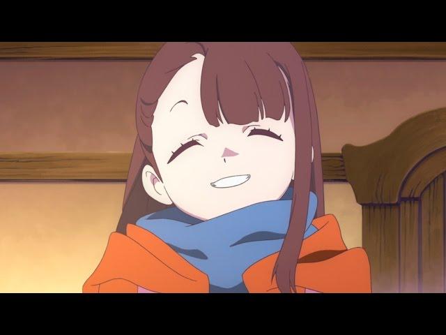 TVアニメ『リトルウィッチアカデミア』ティザーPV