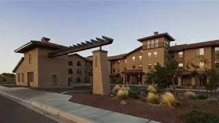 TPEG FUNDS ACQUISITION OF FOUR SENIOR LIVING FACILITIES IN SOUTHWEST UNITED STATES