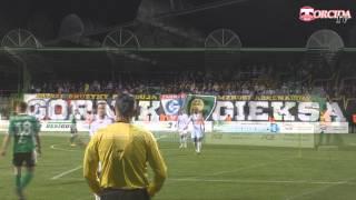 preview picture of video 'GKS Bełchatów - Górnik Zabrze (24.10.2014)'