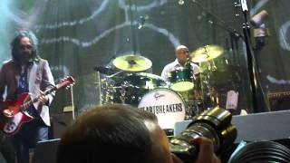 Tom Petty & the Heartbreakers - So You Wanna Be A Rock n' Roll Star (San Diego, 8/3/2014) incomplete