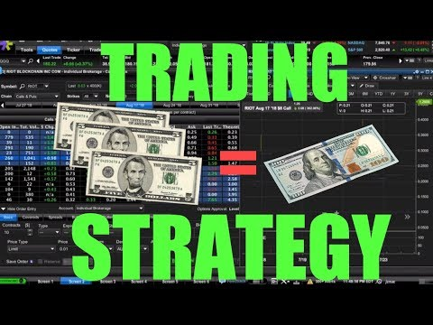 How can you trade binary options without loss
