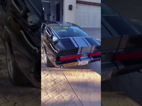 Video of '67 Mustang Shelby Super Snake - QIKR