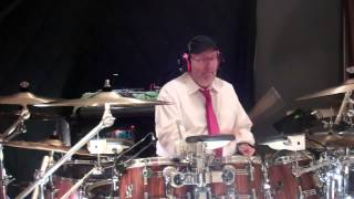 """Cheap Trick """"Come On Come On"""" (Drum Cover)."""