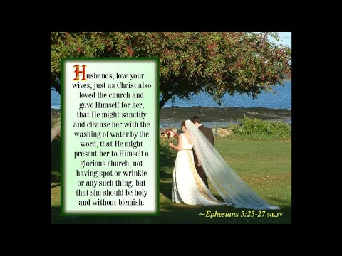 #6 Understanding The Biblical Design Of the Marriage Relationship. Pastor Carlton Helgerson, Message