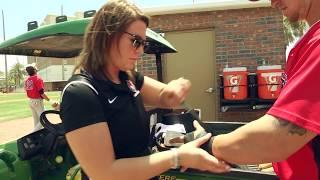 UT Athletic Training - Student Profile