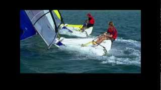 From Impossible Idea to Reality - World's Fastest Sailboat: Vlad Murnikov at TEDxBeaconStreet *