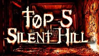 Top 5 - Silent Hill