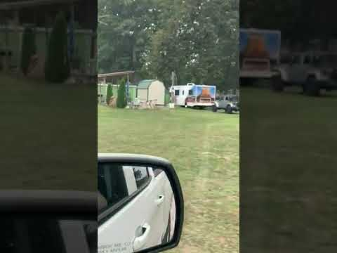 Video Of Welcome Woods RV Campgrounds, OH