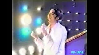 You Are Not Alone - Michael Jackson - BET Awards 1995 - Subtitulado En Español
