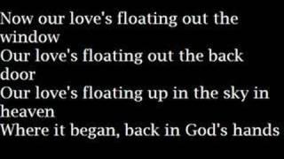Nelly Furtado - In God's hands(LYRICS)