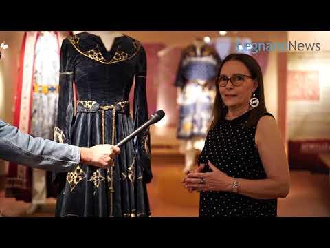 Mostra al museo del Castello: la famiglia Favari e il Palio