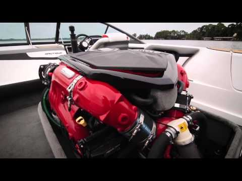 Nautique Ski Nautique 200 Closed Bow Ski Review Waterski