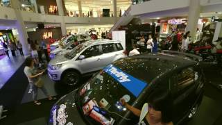 Auto Avenue Roadshow @1st Avenue Mall Penang
