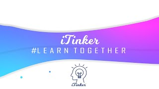 iTinker is a pioneering company in education sector.