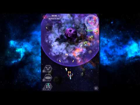 Video of Galaxy Conquerors