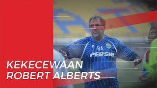 Gagal Tembus Lima Besar, Robert Alberts Kecewa Tidak Bisa Kalahkan Barito Putera