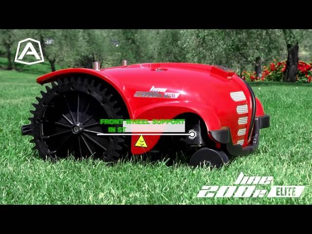Ambrogio-robot-l200-elite