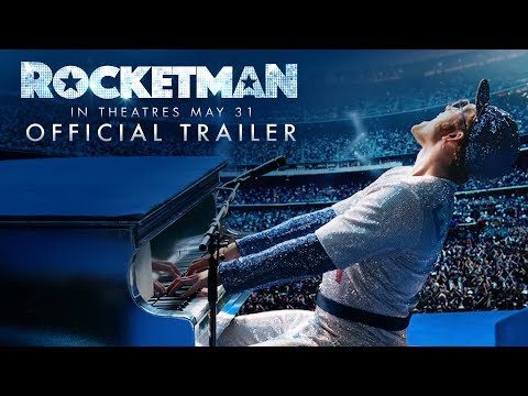 Cinema 100: Rocketman (15)