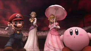 Super Smash Bros. Brawl - Episode 1