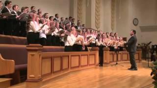 Из года в год весеннею порою. Youth choir || Slavic Church Emmanuel  04.10.16
