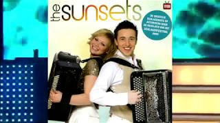 Sunsets Accordion Mix