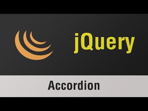 تعلم jQuery القائمة #2 الفديو #12