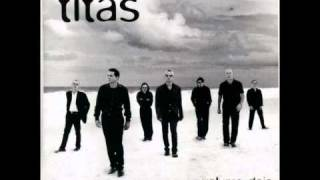 Titãs - Volume Dois - #11 - Miséria
