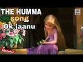 The Humma Song | Ok Jaanu | Animation version
