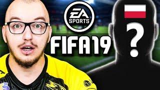 Bramkarz Reprezentacji Polski vs Gimper w FIFA 19!