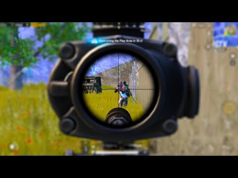 4 minute 19 seconds of pro sniping....