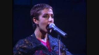 Mecano - Hijo De La Luna (Live)