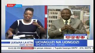 Kinara wa NASA Raila Odinga atangaza maandamano kupigania mabadaliko kwa IEBC: Jukwaa la KTN part 2