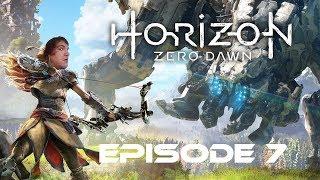 Horizon Zero Dawn Episode 7