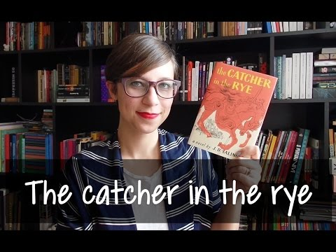 The Catcher in the Rye - Vamos falar sobre livros? 385