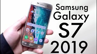 Samsung Galaxy S7 In 2019! (Still Worth It?) (Review)
