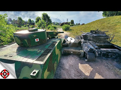 World of Tanks - Funny Moments   Time to DERP! (WoT Epic Wins and Fails, July 2019)