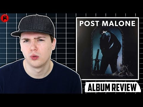 Post Malone - Hollywood's Bleeding | Album Review