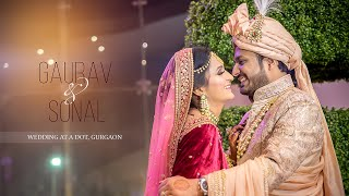 Cinematic Wedding Teaser 2020   Indian Wedding Video   Video Tailor Wedding Photographers In Delhi