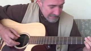 cover of steamroller blues by james taylor Video