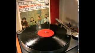 John Mayall's Bluesbreakers - All Your Love - 1966