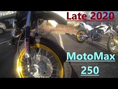 2020 Bashan MotoMax 250 in Norcross, Georgia - Video 1