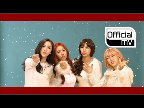 BESTie - Zzang Christmas