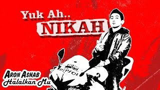 Aron Ashab - Halalkanmu [Official Video Clip]
