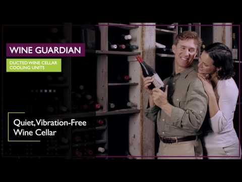 Video thumbnail for Wine Guardian Ducted Systems