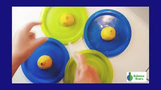 Science Starz – How to make a battery