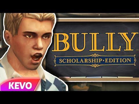 Bully: Scholarship Edition but we finish the game
