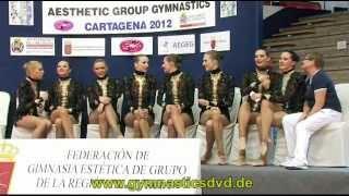 AGG WC 2012 - 03 - Team Nebesa - RUS