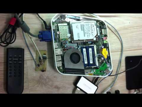 USB Ultra IR Empfänger v2 0 OCinside.de
